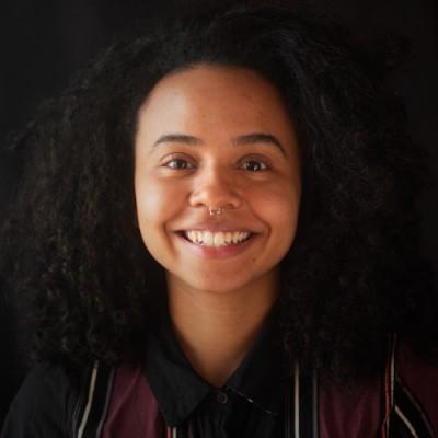Jury - Andressa Cruz