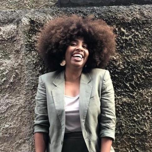 Jury - Bruna Porto Santos