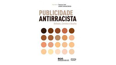 Livro Publicidade Antirracista